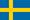 Swedish lanugage switcher